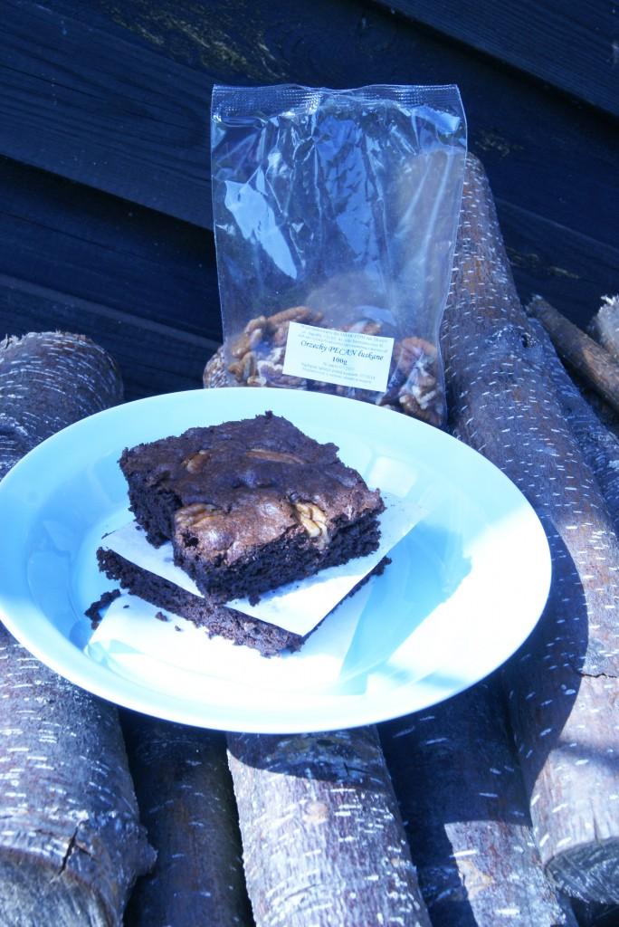 brownie najlepsze