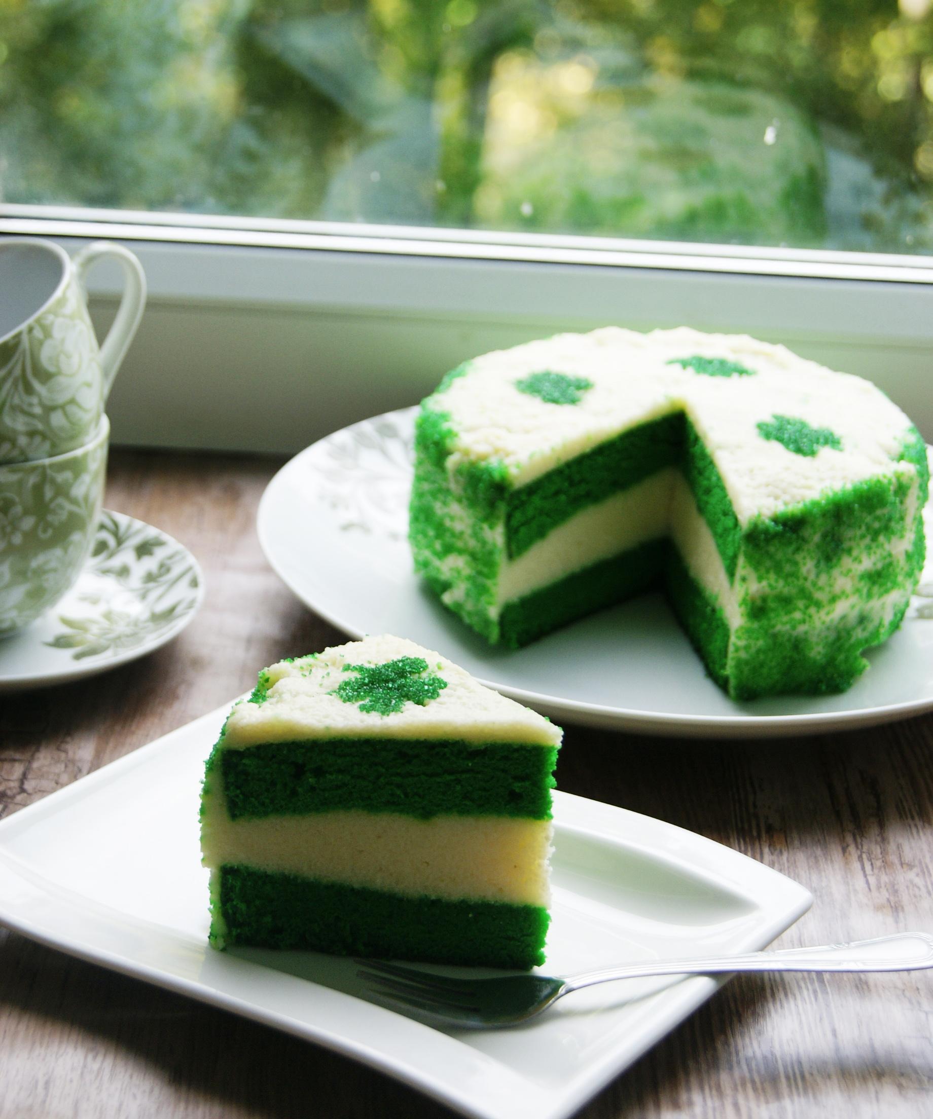 tort-z-koniczynka