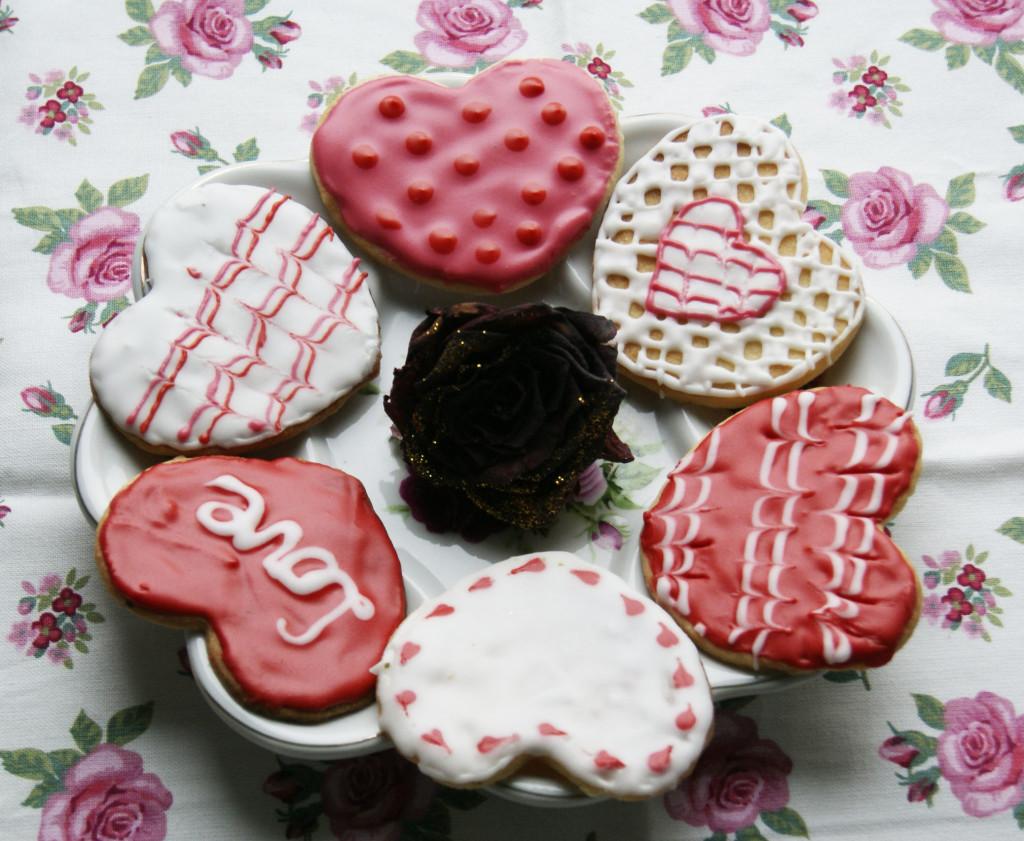 wlaentynkowe ciasteczka