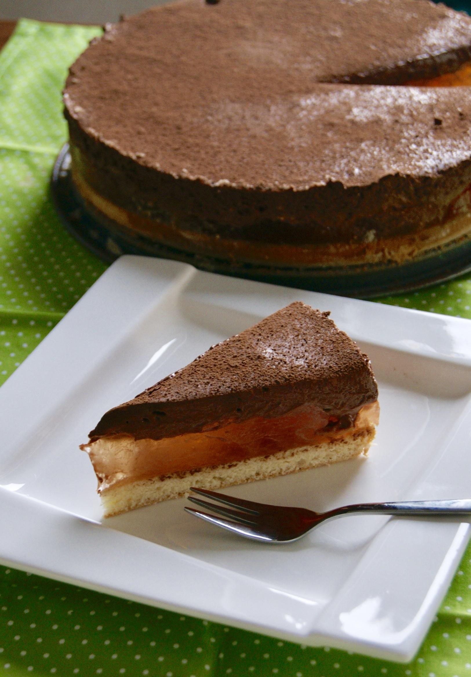 Ciasto Delicja Wulkan Smaku Pl