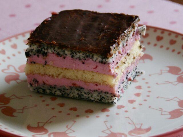 """Ciasto """"Pyszny Duduś"""""""