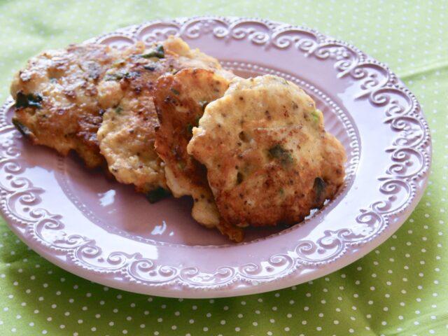 Kotlety francuskie z kurczaka
